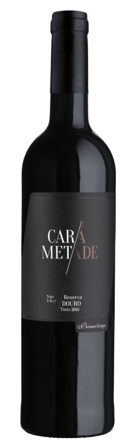 CASA BOAL | CARA METADE RESERVA TINTO 2015