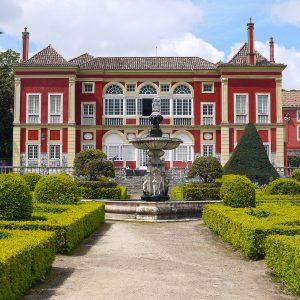 Palácio Marquês de Fronteira