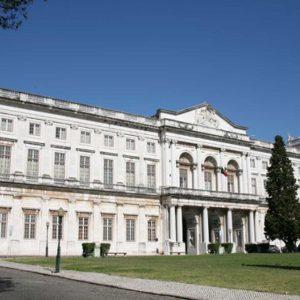 Palácio da Ajuda