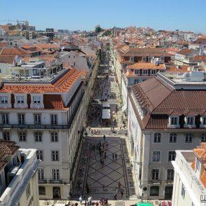Baixa - Lisboa
