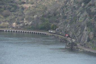 CP garante que não vai haver redução de oferta na linha do Douro