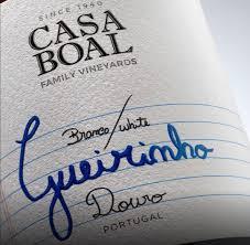 Casa Boal – Gueirinho Branco 2019/750ml